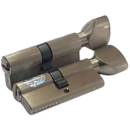 MSM Испания CW 30*30 SN ключ-вертушка