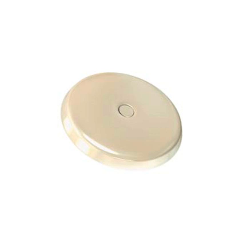 Заглушка Vantage 027 W белый