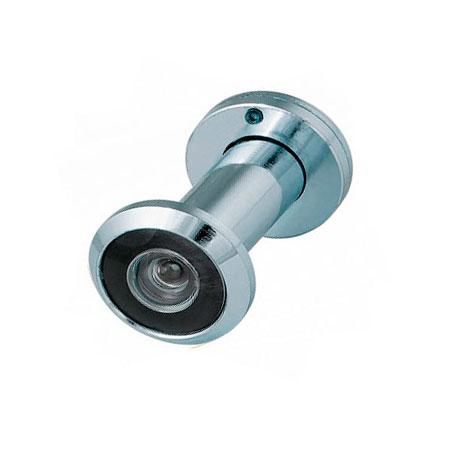 Глазок дверной Фуаро DVZ1 16-200-35x60 CP