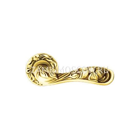 Дверные ручки LineaCali Arte (113) французское золото