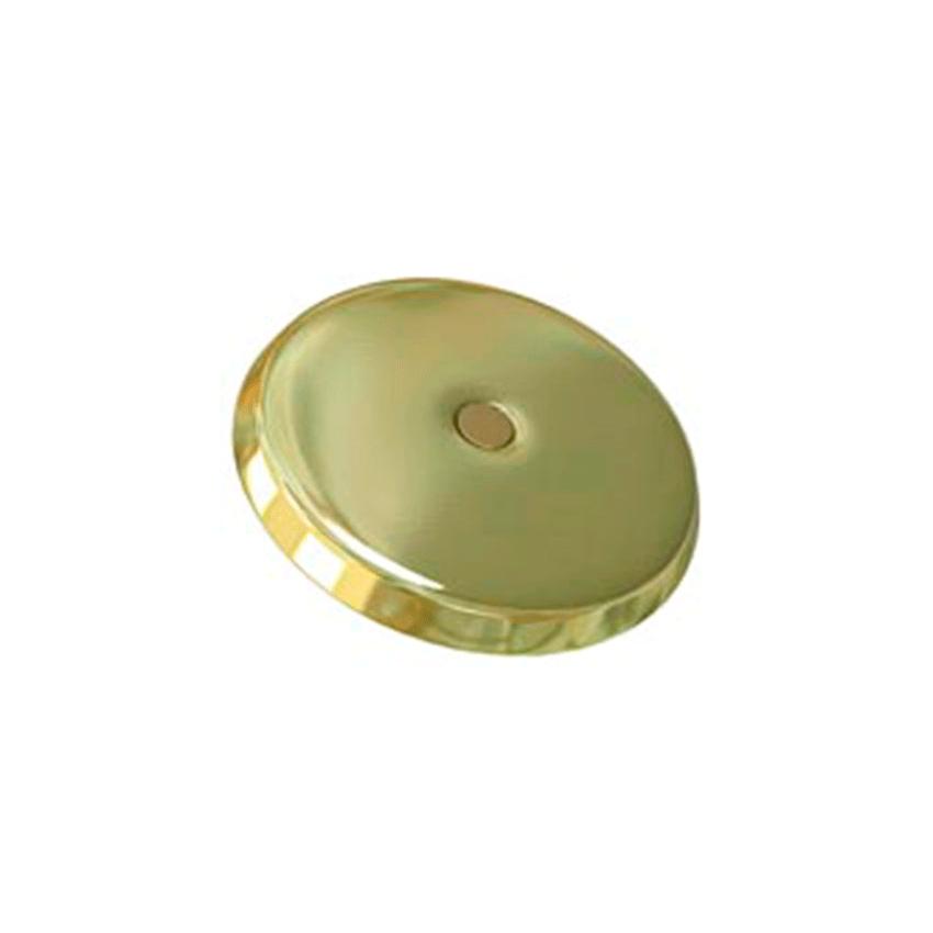 Заглушка Vantage 027 PB золото