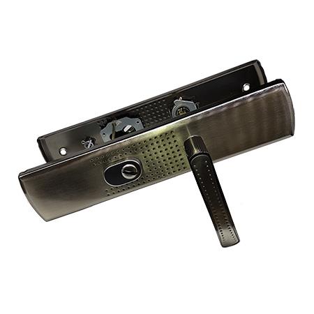 Ручки на планке Master Lock Стандарт R