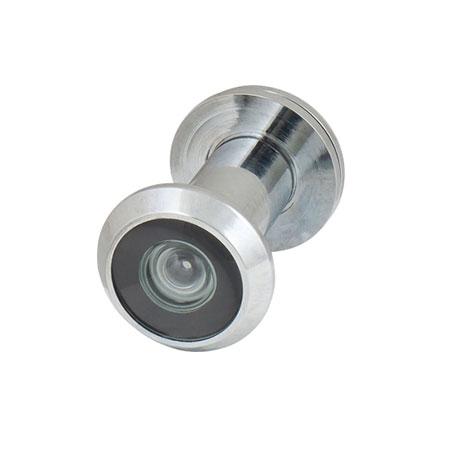 Глазок дверной Армадило DV1 16-35х60 CP