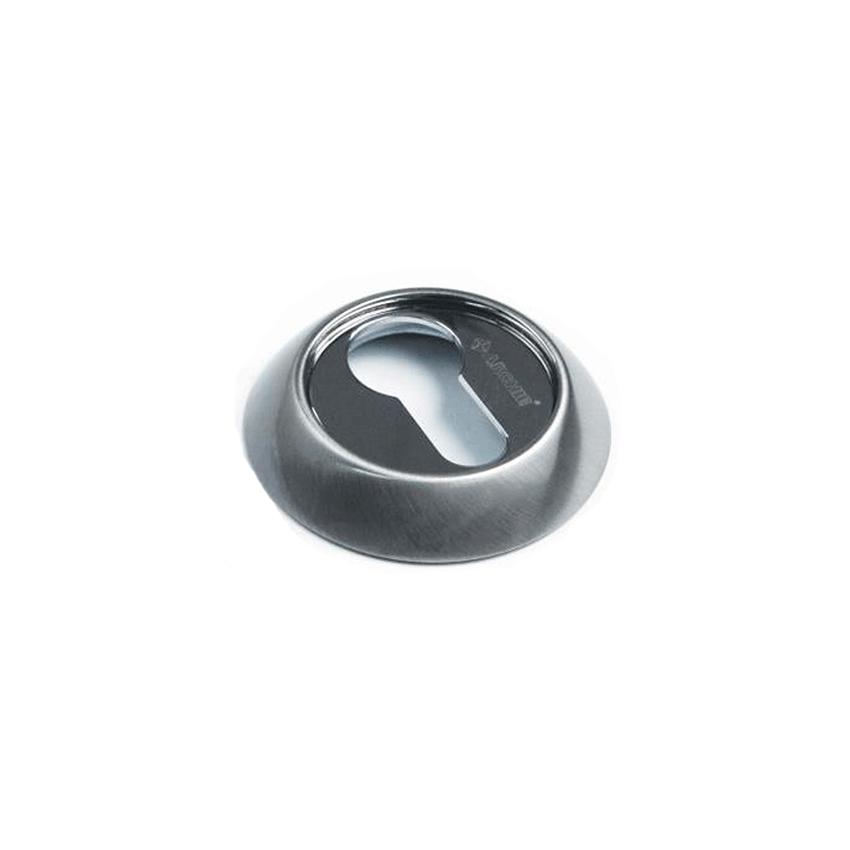 Накладка на цилиндр ARCHIE CL 9 матовый хром