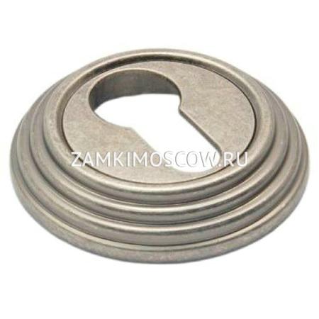 Накладка Adden Bau SC V001 Состаренное серебро