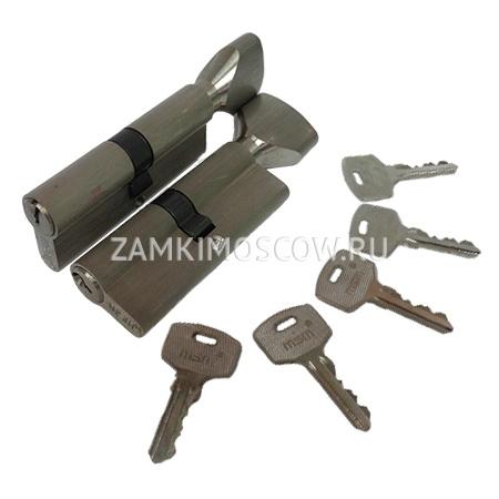 MSM Испания 80 мм NW 40*40 SN ключ-вертушка