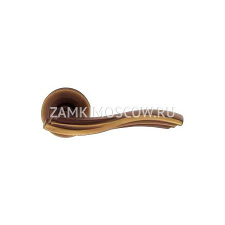 Дверные ручки LineaCali Marina бронза