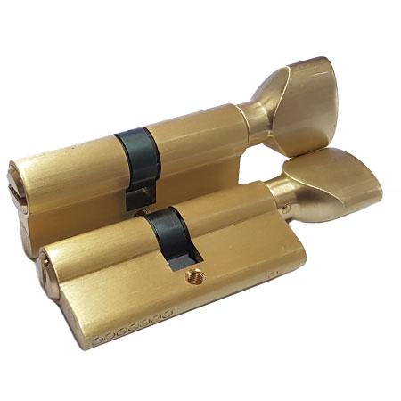 MSM Испания CW 45*45 PB ключ-вертушка