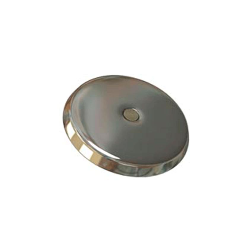 Заглушка Vantage 027 CP хром