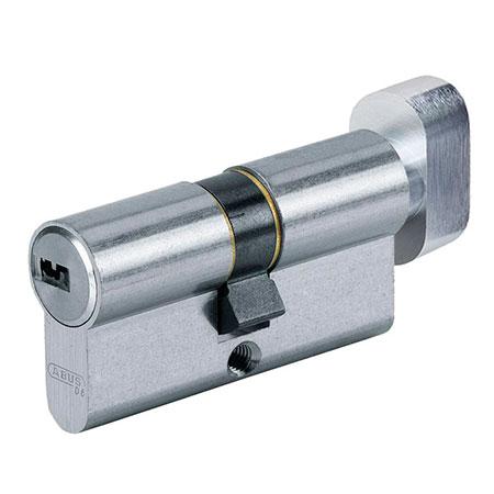 Механизм цилиндровый Abus KD6 55*35 ключ-вертушка-2
