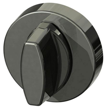 ARMADILLO WC-BOLT BK6/URB BPVD-77 Вороненый никель