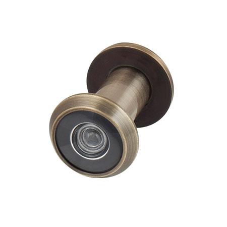 Глазок дверной Армадило DVG1 16-35х60 AB